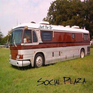 Social Plaza 歌手頭像
