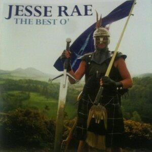Jesse Rae 歌手頭像