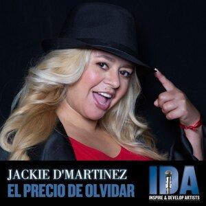 Jackie D'martinez 歌手頭像