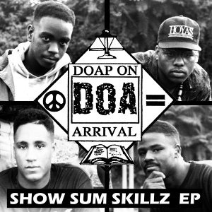 Doap On Arrival 歌手頭像