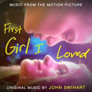 John Swihart 歌手頭像