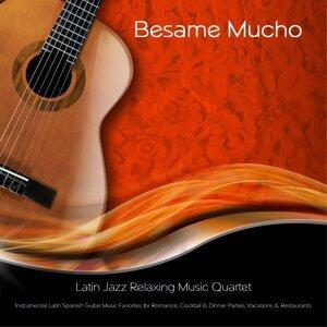 Latin Jazz Relaxing Music Quartet