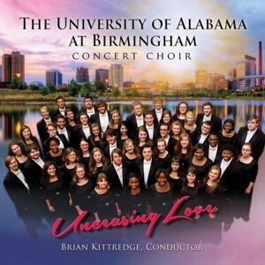 The University of Alabama at Birmingham Concert Choir 歌手頭像