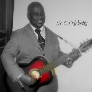 Dr. C. I. Ricketts - 歌手頭像
