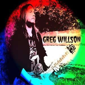 Greg Willson 歌手頭像