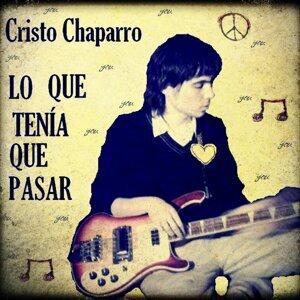 Cristo Chaparro