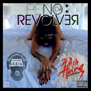 Reno da Revolver 歌手頭像