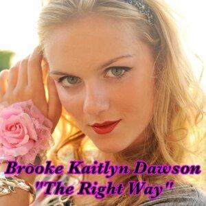 Brooke Kaitlyn Dawson 歌手頭像