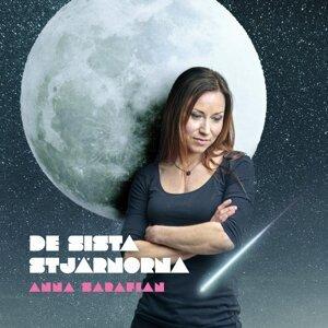 Anna Sarafian 歌手頭像