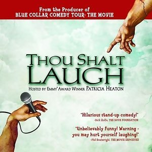 Thou Shalt Laugh 歌手頭像