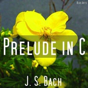 Prelude C Major ( Bach ) 歌手頭像