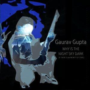 Gaurav Gupta 歌手頭像