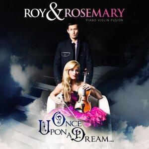 Roy & Rosemary 歌手頭像