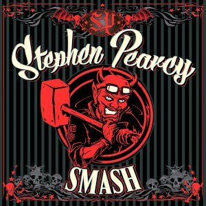 STEPHEN PEARCY 歌手頭像