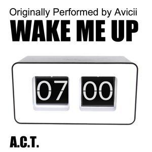 A.C.T. 歌手頭像