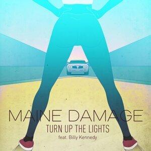 Maine Damage 歌手頭像