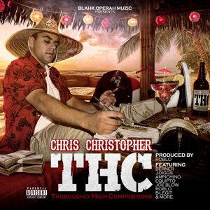 Chris Christopher 歌手頭像