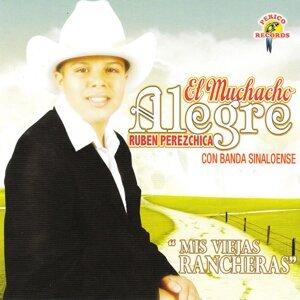 El Muchacho Alegre 歌手頭像