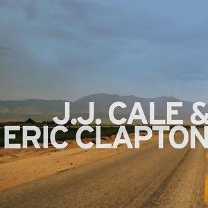 J.J. Cale & Eric Clapton (J.J.卡爾 與 艾力克萊普頓) 歌手頭像