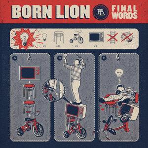 Born Lion 歌手頭像