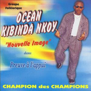Ocean Kibinda Nkoy 歌手頭像
