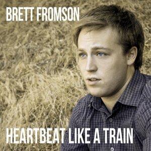 Brett Fromson 歌手頭像