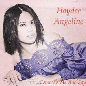 Haydee Angeline 歌手頭像