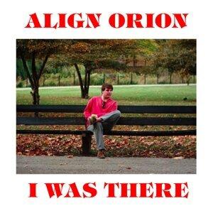 Align Orion 歌手頭像