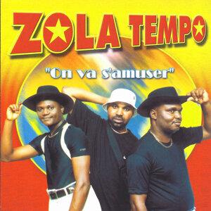 Zola Tempo 歌手頭像