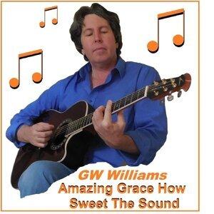 GW Williams 歌手頭像