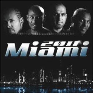 Miami 歌手頭像
