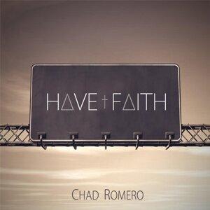 Chad Romero 歌手頭像