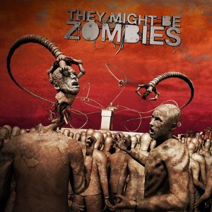 They Might Be Zombies 歌手頭像