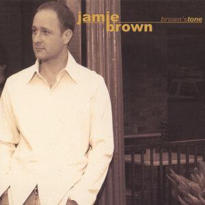 Jamie Brown