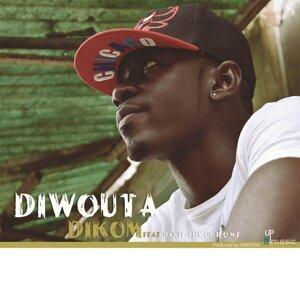 Diwouta 歌手頭像