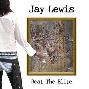 Jay Lewis 歌手頭像