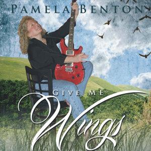 Pamela Benton 歌手頭像