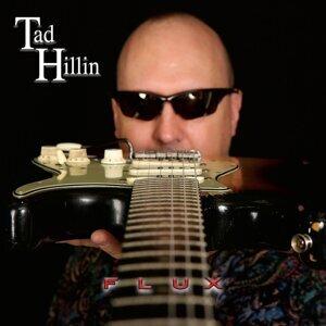 Tad Hillin 歌手頭像