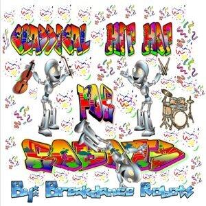 Breakdance Robots 歌手頭像
