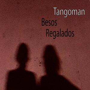 Tangoman 歌手頭像