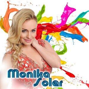 Monika Soler 歌手頭像