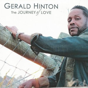 Gerald Hinton