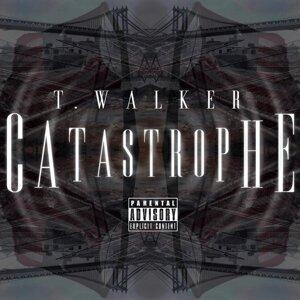 T.Walker 歌手頭像