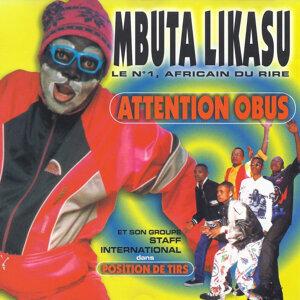 Mbuta Likasu 歌手頭像