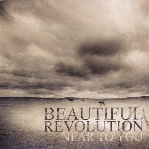 Beautiful Revolution 歌手頭像