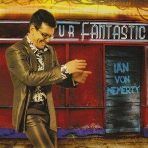 Ian Von Memerty 歌手頭像