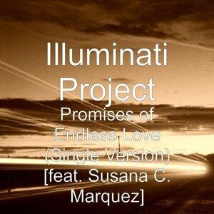 Illuminati Project 歌手頭像