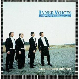 New Helsinki Quartet 歌手頭像