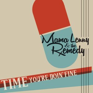 Mama Lenny & the Remedy 歌手頭像