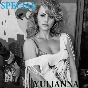 Yulianna 歌手頭像